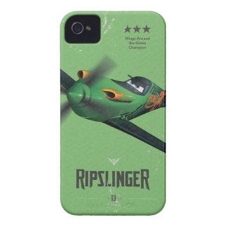 No. 13 de Ripslinger Funda Para iPhone 4