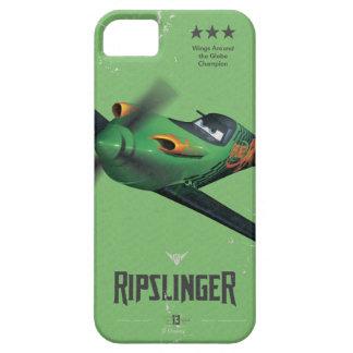 No. 13 de Ripslinger Funda Para iPhone SE/5/5s