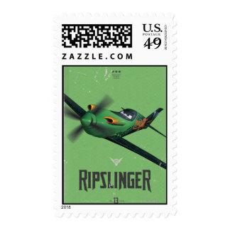No. 13 de Ripslinger Sellos