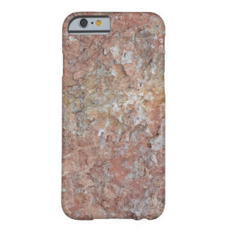 No.155 Marble Barely There iPhone 6 Case