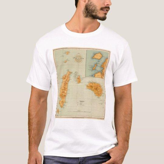 No 16 Romblon, Tablas and Sibuyan T-Shirt