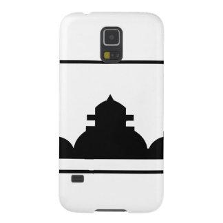 No 17 Area M.E.F Cases For Galaxy S5