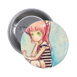 no.188 pink-haired sailor for renee pins