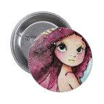 no.189 mermaid for su pins