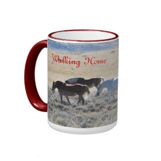No # 18,DSC_0301, Wraparound Mug, Draft Horses MT Ringer Mug