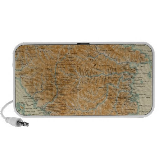 No 18 Samar Portable Speaker