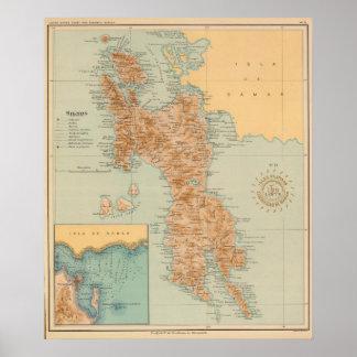 No 19 Leyte Print