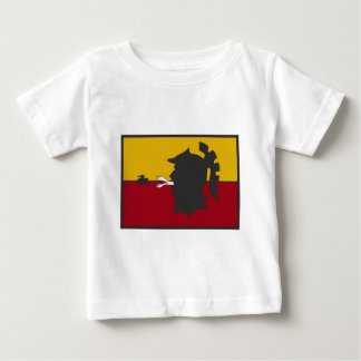 No 1 Armoured Replacement Group C.M.F.png Baby T-Shirt