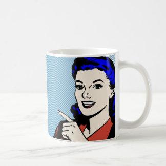 No. 1 Boss Mug