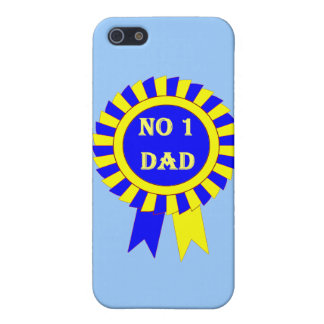 No 1 dad case for iPhone SE/5/5s