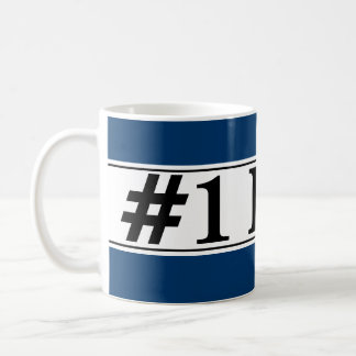 No 1 Dad Mug