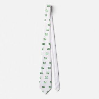 No.1 Dad Tie