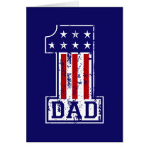 No. 1 Dad USA