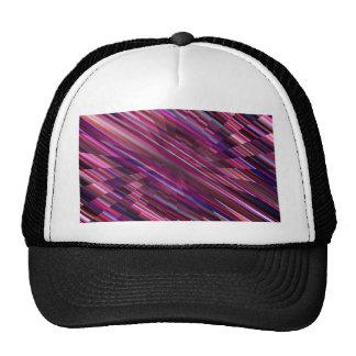 No. 1 de la púrpura del modelo creado por Tutti Gorra