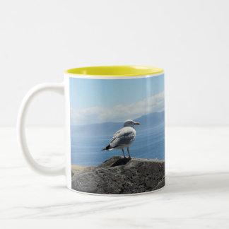 No. 1 de los Critters de la península de la cañada Tazas De Café