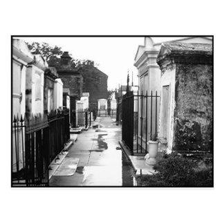 No. 1 del cementerio de St. Louis Postales