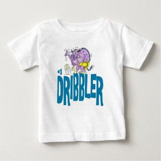 No:1 Dribbler Baby T-Shirt