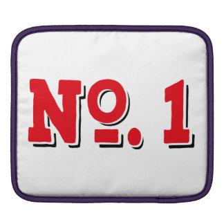 No. 1 iPad sleeves