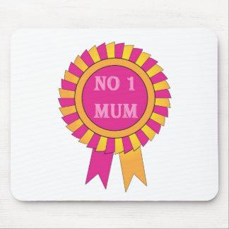 No 1 mum mouse pad