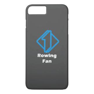 No.1 Rowing Fan iPhone 8 Plus/7 Plus Case