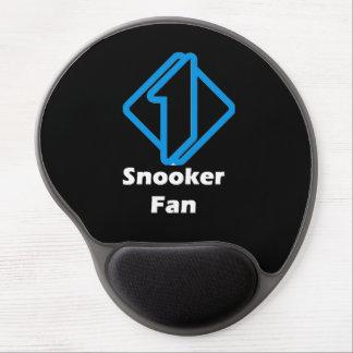 No.1 Snooker Fan Gel Mouse Pad