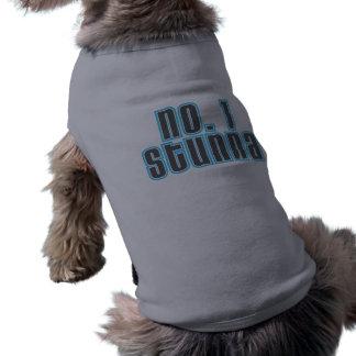 No. 1 Stunna Doggie T-shirt