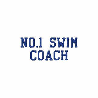 No.1 Swim Coach
