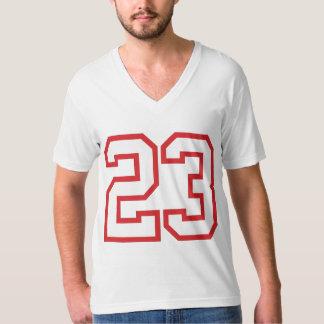 No.23 Playera