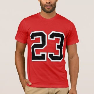No.23 T-Shirt