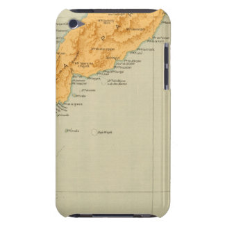 No 25 South Paragua, Balabac Case-Mate iPod Touch Case