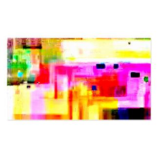 No. 2 de la captura de pantalla de vídeo de tarjetas de visita