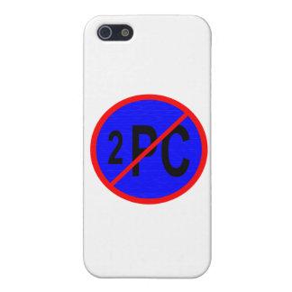 NO_2_PC iPhone 5 CÁRCASAS