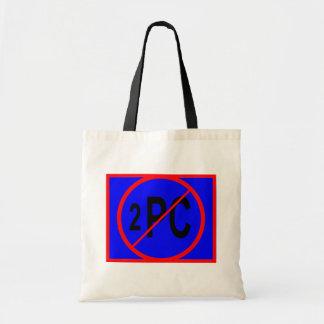 NO-2_PC  TOTE_small Canvas Bags