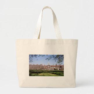 No.33 Kensington Palace Canvas Bags