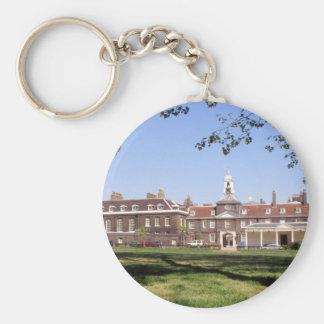 No.33 Kensington Palace Keychain