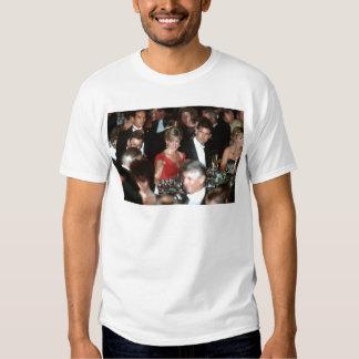 No.35 Princess Diana Washington DC 1990 T Shirt