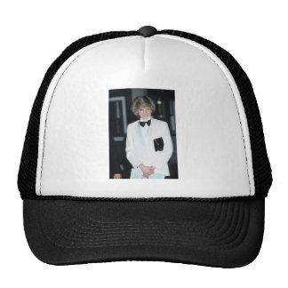 No.36 Princess Diana, Birmingham 1984 Trucker Hat