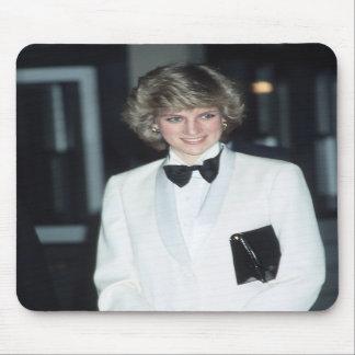 No.36 Princess Diana, Birmingham 1984 Mousepads