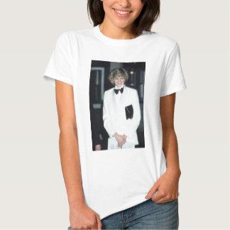 No.36 Princess Diana, Birmingham 1984 T-shirt