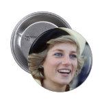 No.37 princesa Diana Southampton 1984 Pins