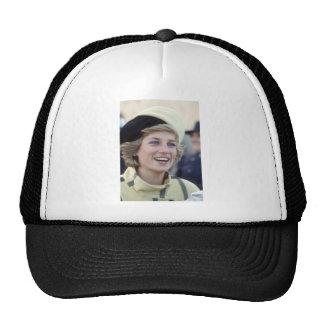 No.37 Princess Diana Southampton 1984 Trucker Hat
