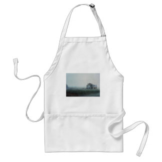No.3 'After the Battle' by Ron McGill Adult Apron