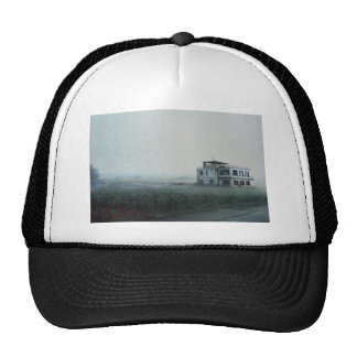 No.3 'After the Battle' by Ron McGill Trucker Hat