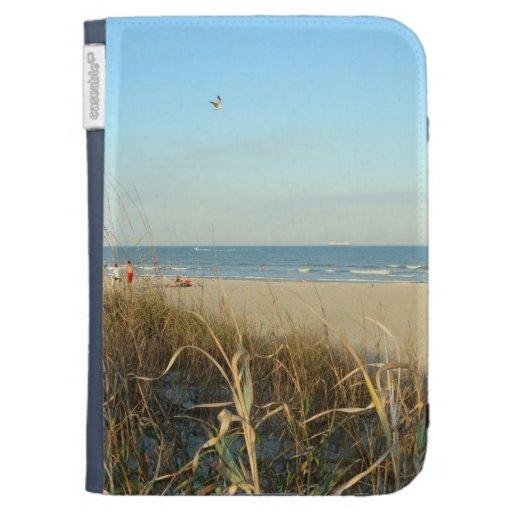 No. 3 Caseable de la escena de la playa de la prim