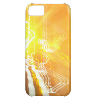 No.3 in the Time-Slide Series of covers iPhone 5C Covers