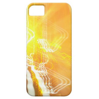 No.3 in the Time-Slide Series of covers iPhone SE/5/5s Case