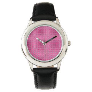 No. 40 de la moda del tiempo reloj