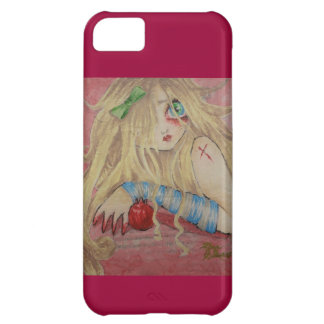 No. 43: Nila iPhone 5C Case