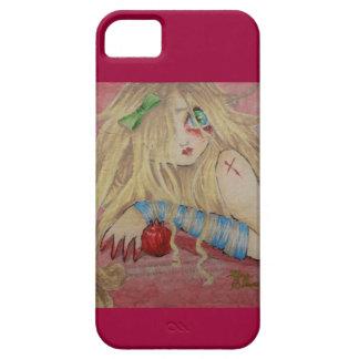 No. 43: Nila iPhone SE/5/5s Case