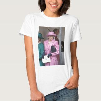 No.43 princesa Diana, castillo 1993 de Windsor Playeras